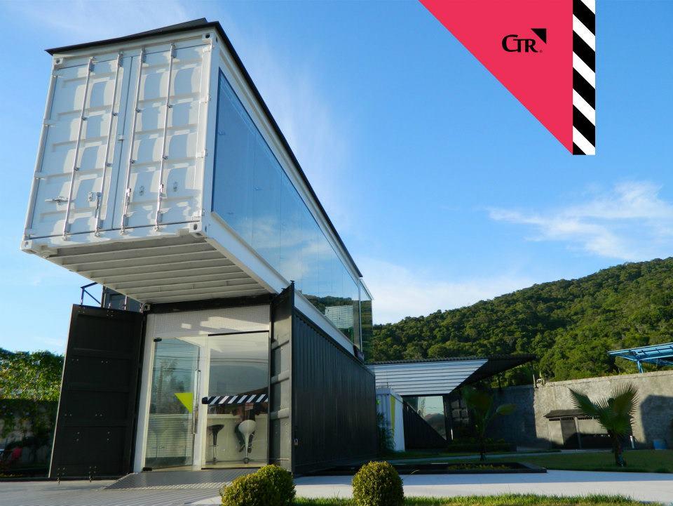 Restaurante Container « Muda - Arquitetura e Consultoria